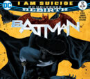 Victor damiãoRS/Bane toma um papel diferente no novo Arco de Batman