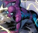 Victor damiãoRS/Enormes Impactos de Torção do Personagem Clássico Homem-Aranha