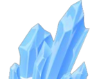Pointy Crystal
