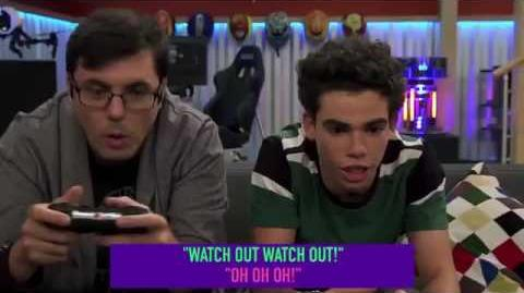 Gamer's Guide to Pretty Much Everything - Season 2 Finale - The Jovenshire - Exclusive Clip
