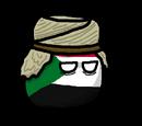 Sudanball