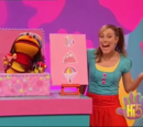 Hi-5 Series 11, Episode 12 (Adventures)