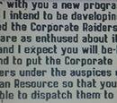 Corporate Raiders (Earth-TRN199)