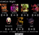 Custom Night