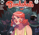DC Comics Bombshells Vol 1 21