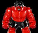 Hulk Rouge