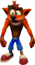 Crash N. Sane Trilogy Crash Bandicoot.png