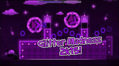 Glitter Madness 2k15