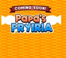 Papa's Fryiria