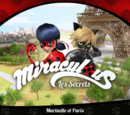 Marinette et Paris