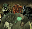 Hell Lords (Earth-616)/Gallery