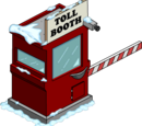 Fake Toll Booth