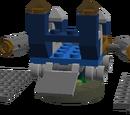 Castlerex (Trigger Happy the Gremlin)