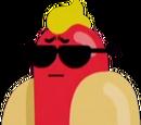 Mister Hot-dog