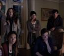 Episodios de la Quinta Temporada