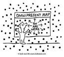 Omnipresence