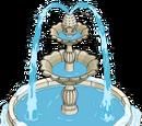 Penny Fountain