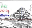 Rib78/Fairy Tail - Brandish raises an island