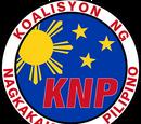 Koalisyon ng Nagkakaisang Pilipino