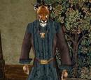 Morrowind: Trainer