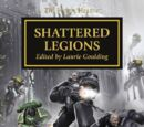 Shattered Legions (Anthology)