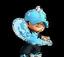 BoBoiBoy Tubig