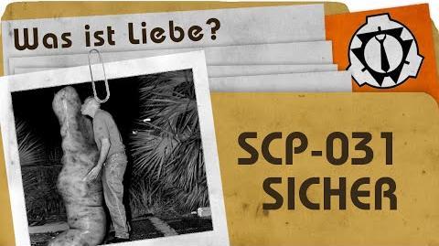SCP-031 Was ist Liebe?