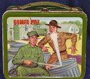 Gomer Pyle U.S.M.C. Lunch Box