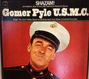 Gomer Pyle U.S.M.C. Record Album