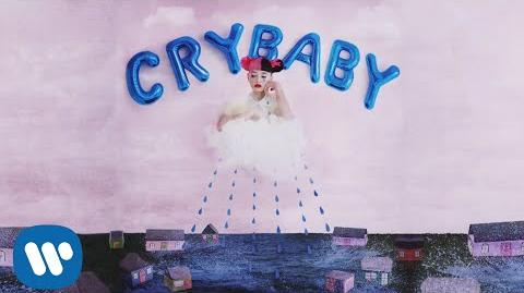 Cry Baby - Full Album (Deluxe Edition) Melanie Martinez