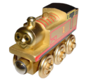 Golden Thomas