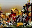 Biomecha 2: Chronicles of Metri City