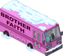 Brother Faith Van