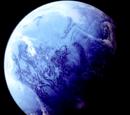 Planètes des Régions Inconnues