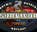 Survivor: Morocco