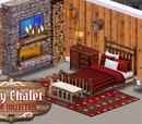 Cozy Chalet Decor Collection