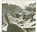 Elasmosaurus (The Monster of Lake LaMetrie)