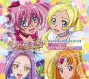 Suite Pretty Cure♪ Original Soundtrack 2~Pretty Cure Sound Symphonia!!~