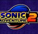 Lieux de Sonic Adventure 2