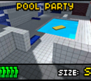 Pool Party (PG3D)