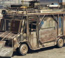 Armored Boxville