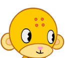 Buddhist Monkey