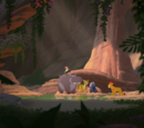 The Lair of the Lion Guard/Gallery/The Trail to Udugu