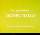 Daniel Mallo Producciones, S.A. (Argentina)