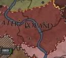 Wojna polsko-mazowiecka o panowanie nad Mazowszanami