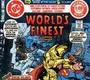 World's Finest Vol 1 274