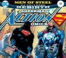 Action Comics Vol 1 971