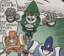 Greenbots