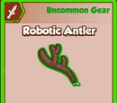 Robotic Antler