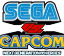 Sega vs. Capcom: Next Generation of Heroes